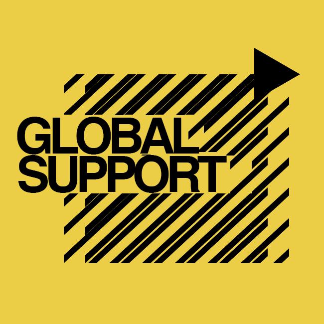 Per-vurt Global DJ Support
