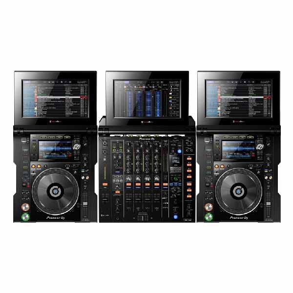 Pioneer DJ TOUR-1 System Lebanon