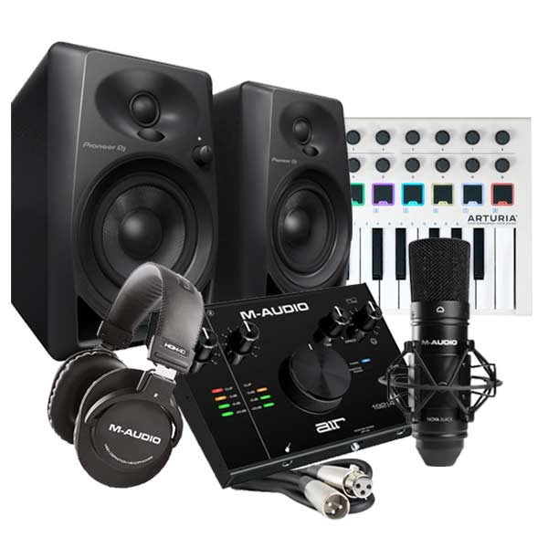 Music Production & Recording Offer Christmas 2020 Lebanon
